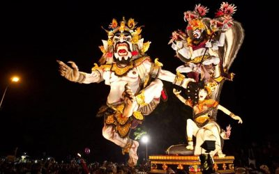 Nyepi: Different Experience Celebrating The New Year