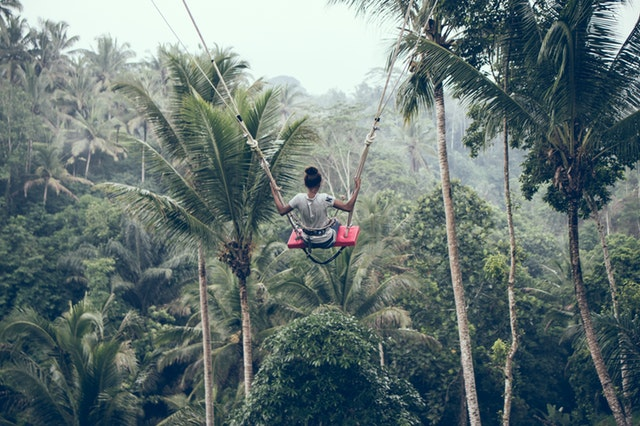 Ubud, Favorite Tourism In Asia Conde Nast Traveler Version